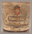 Pernod Fils Label